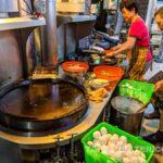 Sanhe Night Market-三和夜市-12