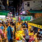 Sanhe Night Market-三和夜市-15