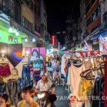 Sanhe Night Market-三和夜市-17