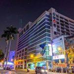 Holiday Inn Express Taichung Park Exterior